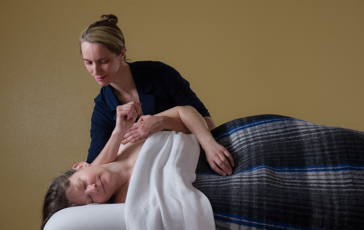 Tranquility Health massage