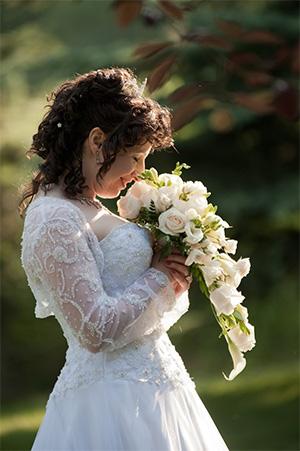 Professional Wedding Photographer in Anchorage, Alaska Michael Dinneen