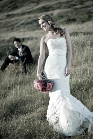 Professional Wedding Photographer in Anchorage, Alaska Michael Dinneen