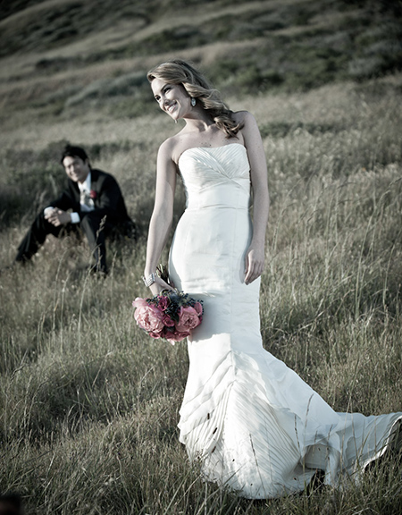 Alaska Destination Wedding Photography by Michael Dinneen of Anchorage AK
