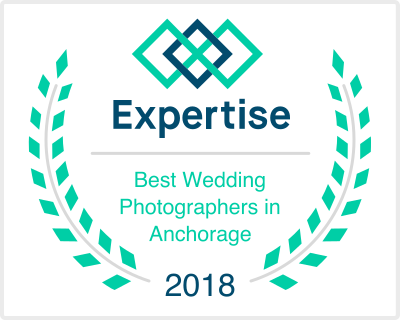 Expertise Best Wedding Photographers in Anchorage 2018 Michael Dinneen